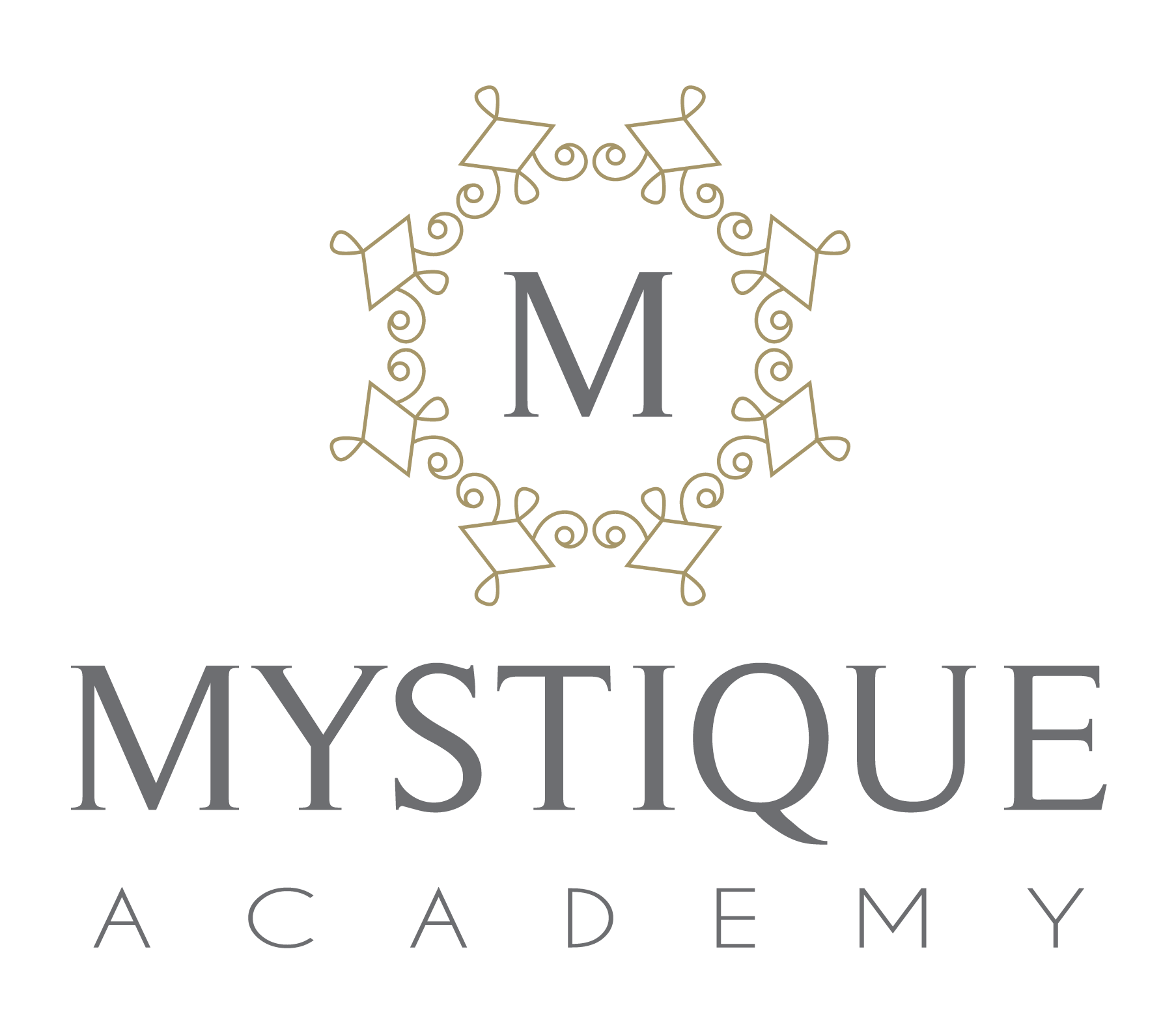 Mystique Lashes Logo